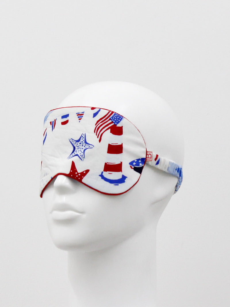 All American Eye Mask