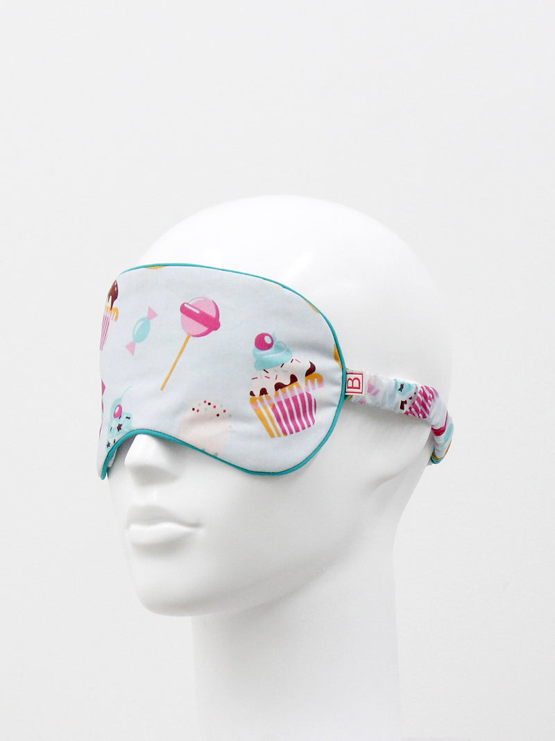 Dessert Lover Eye Mask