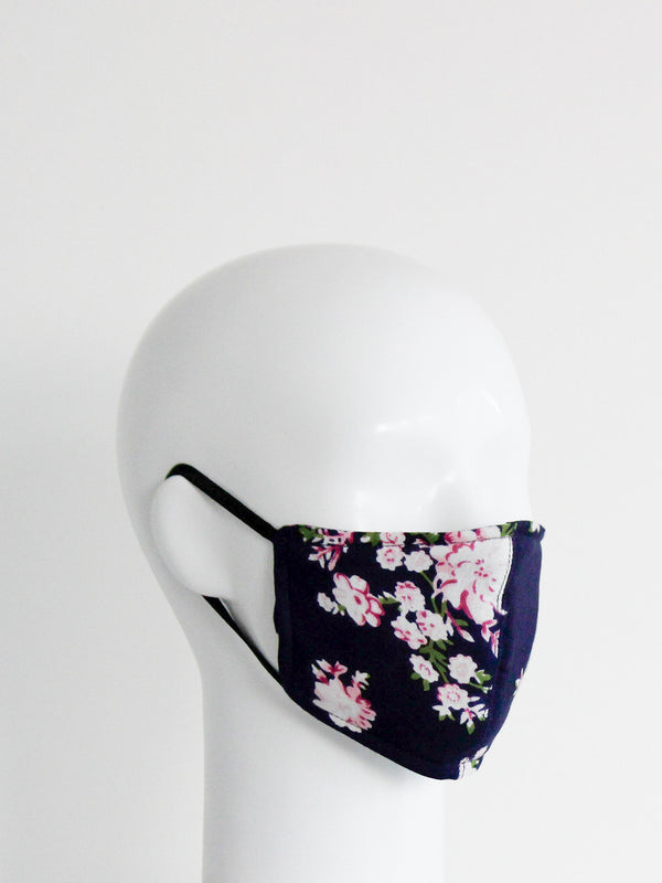 Floral Beauty Mask