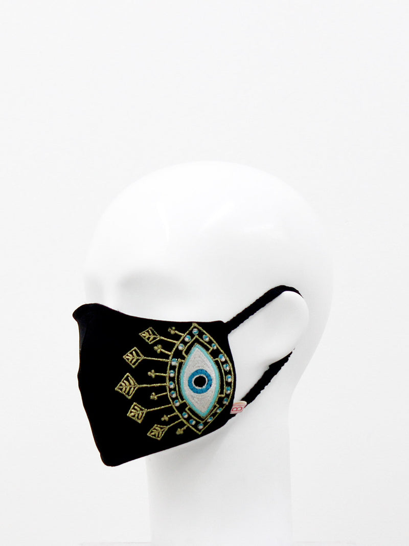 All Eyes On You Mask