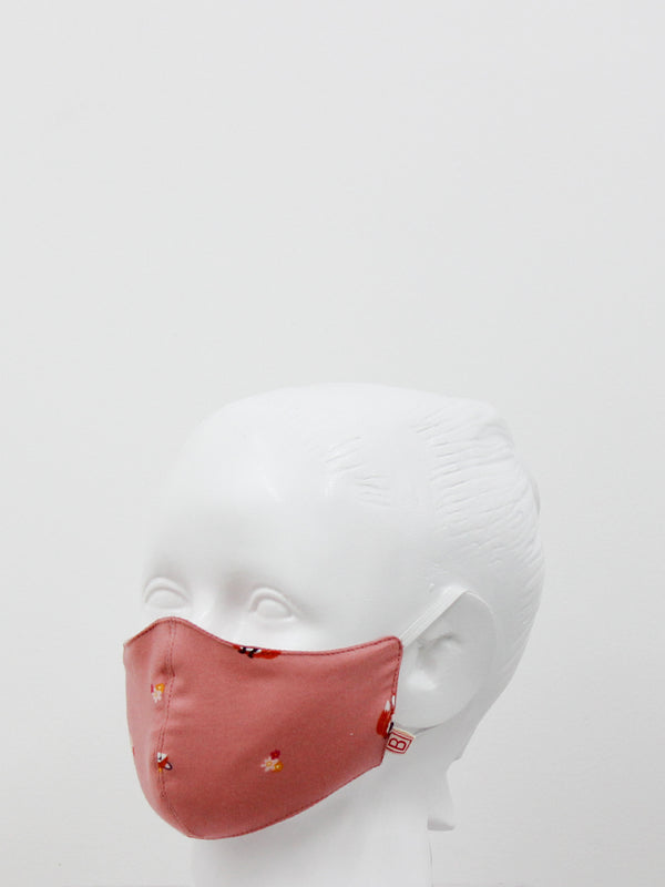 Courageous Kid Mask