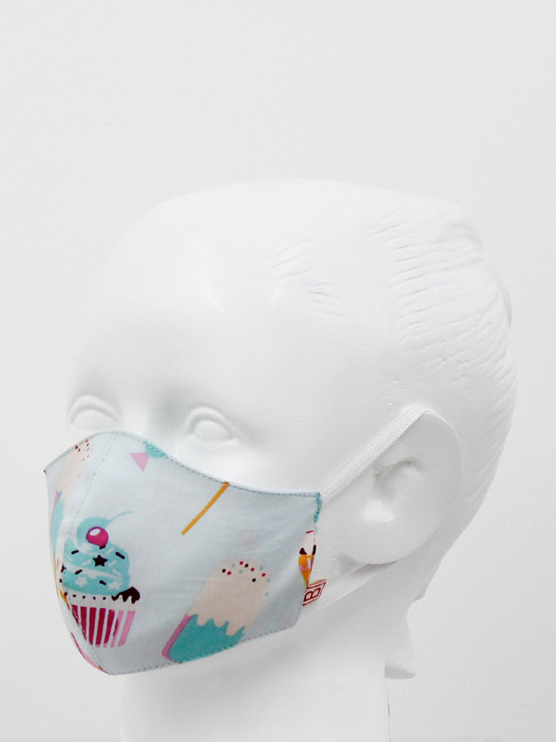 Candy Joy Mask