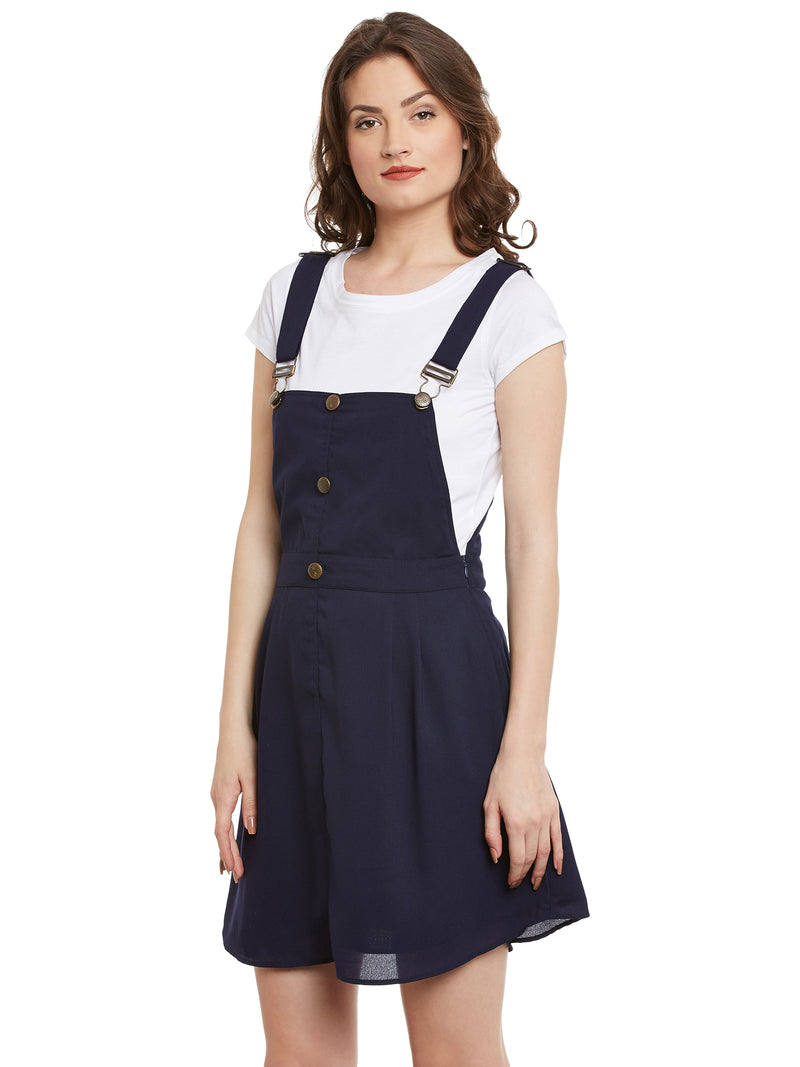 Rising Sun Blue Dungaree