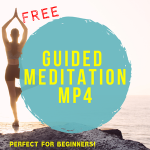 Free Guided Meditation Download!
