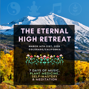 The 2020 Eternal High Retreat! ($250 Off)