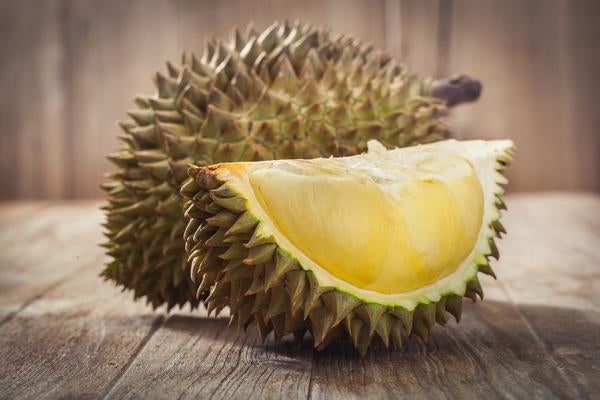 Durian Fever - Mao Shan Wang premium durian delivery in Singapore