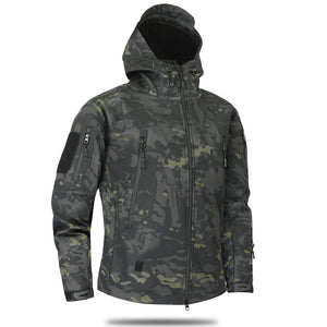Military Tactical Jacket