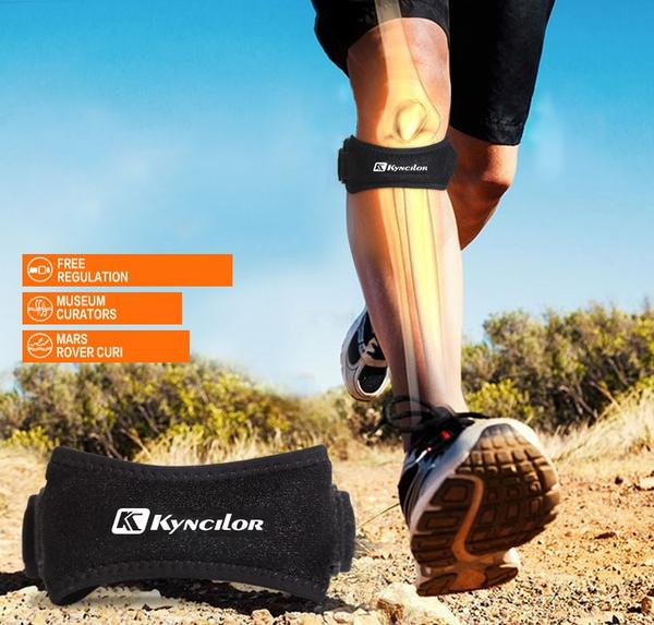 ShieldMax™ - Knee Support Belt