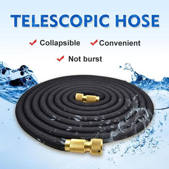 Telescopic Garden Hose™