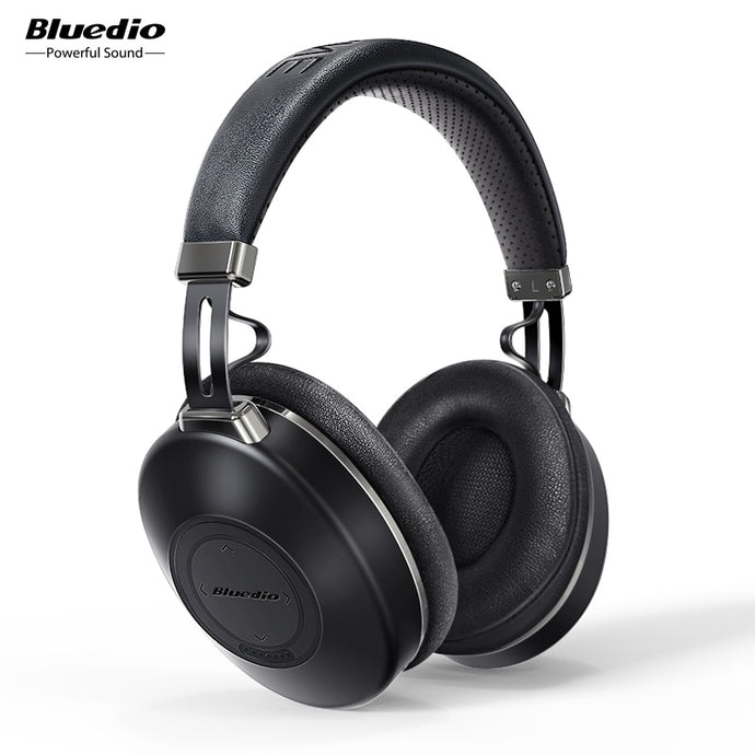 HIFI Bluetooth Headphones with Cloud Function