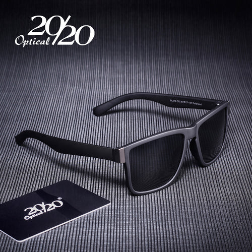Polarized Black Oculos