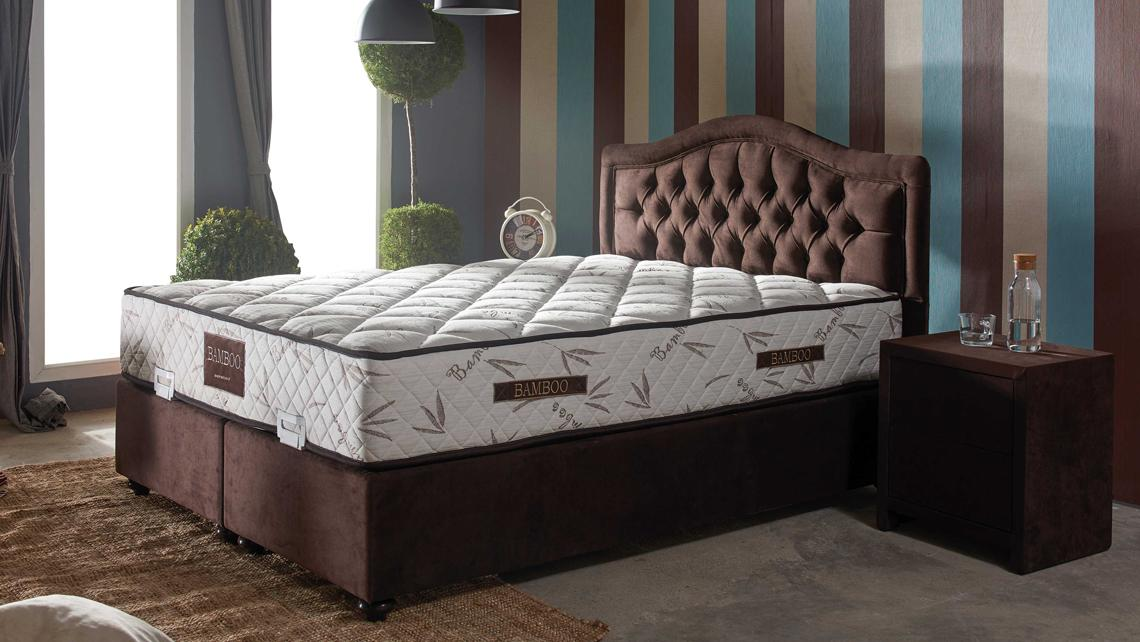 Burford Üçlü Set Britishome Bedding