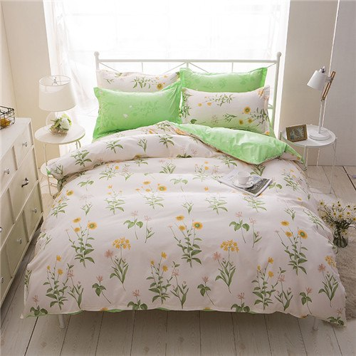 Blue Shining Summer Britishome Bedding
