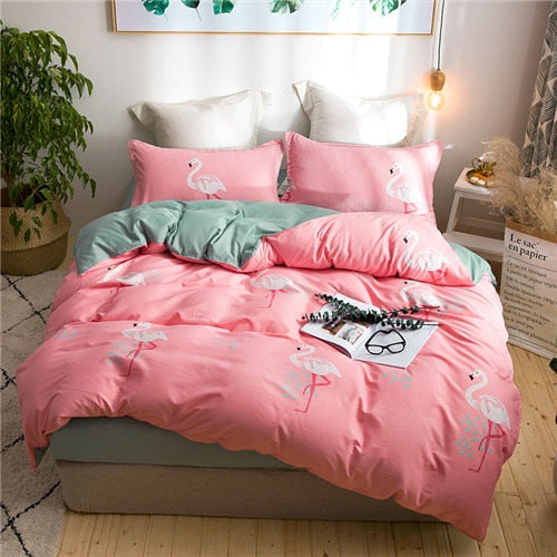 Side Winter Linens Britishome Bedding