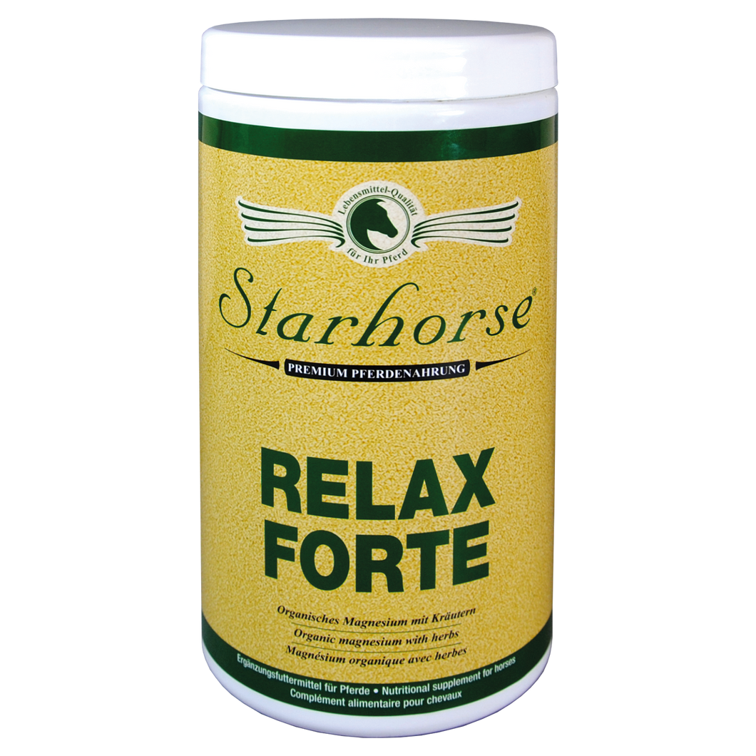 RELAX FORTE