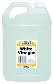A340 - White Vinegar