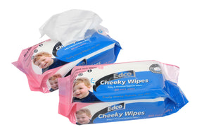 B230 - Baby Wipes Refill 80