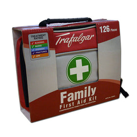 B806 - First Aid Kit Family