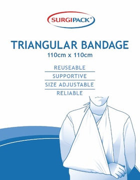 B848 - Triangular Bandage