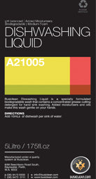 A210 - Dishwashing Liquid