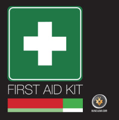 ZL600 - First Aid