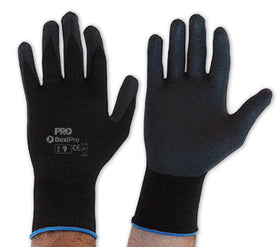 F080 - Synthetic Nitrile Gloves
