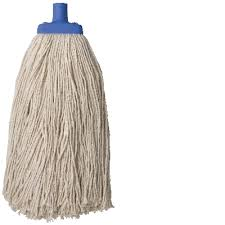 F320 - Mop Head Cotton Various Sizes