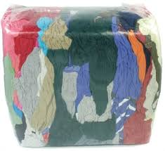F281 - Rags Cotton 10 Kg Bag