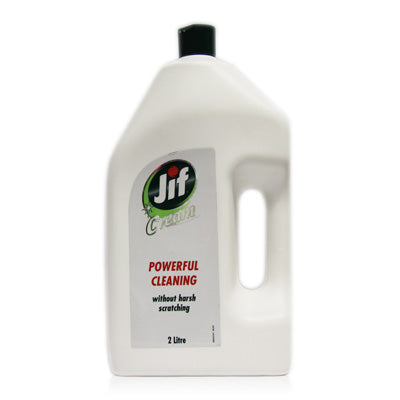 A090 - Jif Cream Cleanser