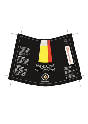 ZLS020 - Window Cleaner