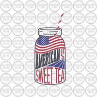 America and Sweet Tea