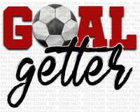 Goal Getter Soccer Ball