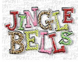 Jingle Bells Christmas