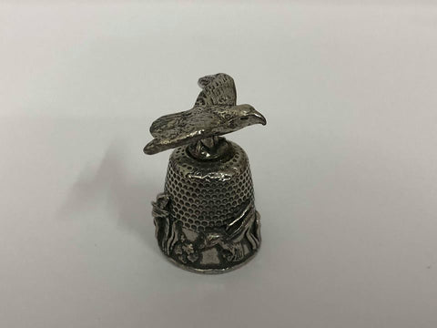 Pewter Thimbles