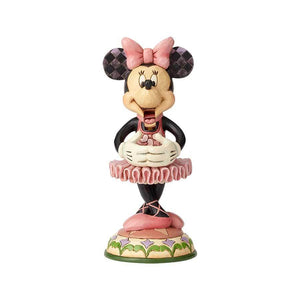 Minnie Mouse Beautiful Ballerina