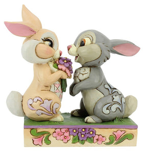 Thumper and Blossom, Bunny Bouquet