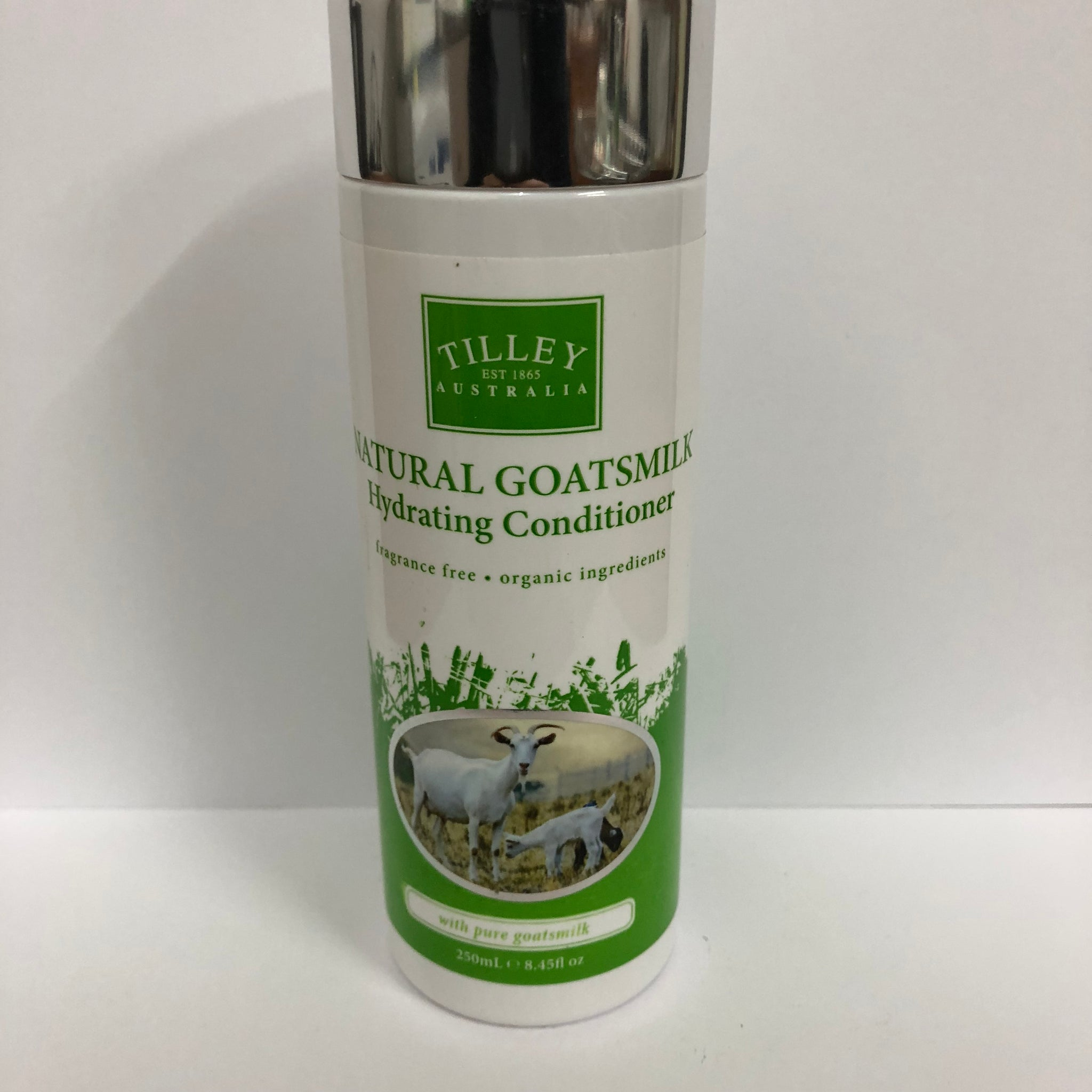 Goats Milk Conditioner 250mL