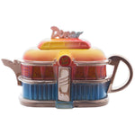 Diner Limited Edition Teapot