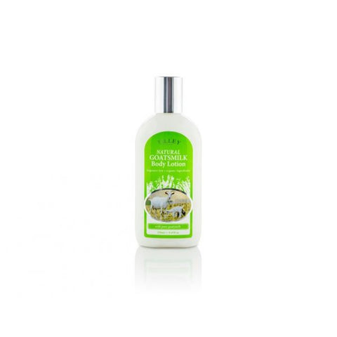 Goats Milk Body Lotion 250mL