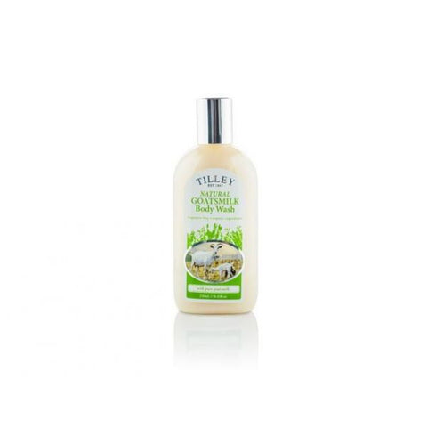 Goats Milk Body Wash 250mL