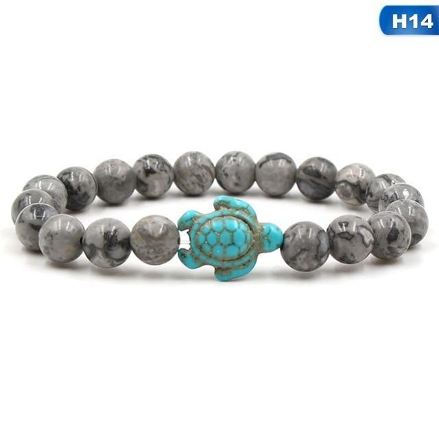 Sea Turtle Bracelets - Shusha chic