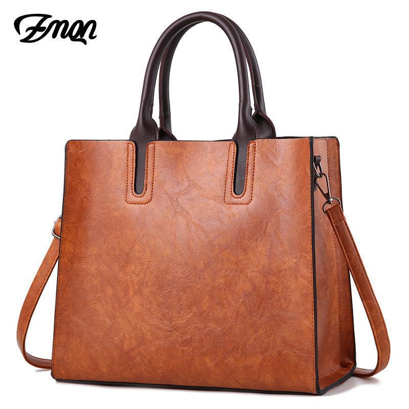 Luxury handbag Retro Vintage