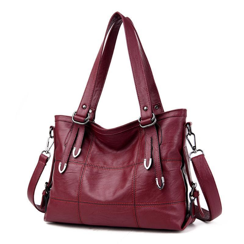 Tote Handbag Double Arrows