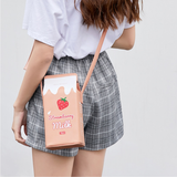 Sac Kawaii<br> 100% Fresh