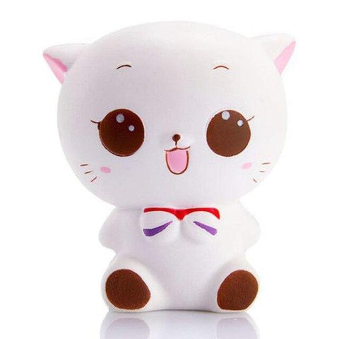 Chaton Squishy | Village Kawaii