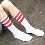 Chaussettes Kawaii<br> Tennis Long