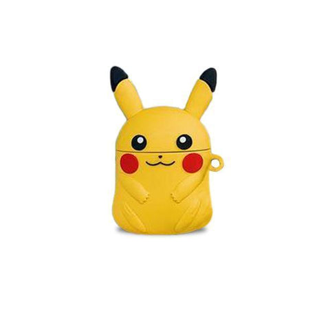 Coque Airpods Pikachu | Village Kawaii