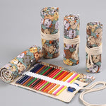 Etui à Crayons Chats | Village Kawaii