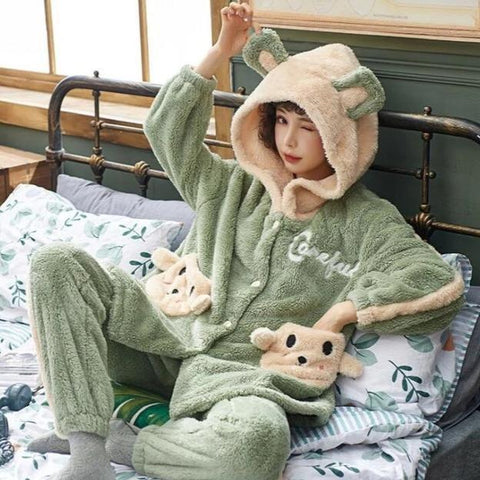 Kigurumi Pyjama Adulte | Village Kawaii