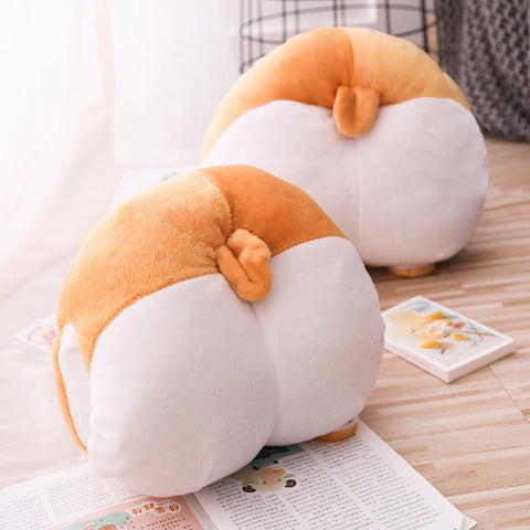Peluche Corgi Chien | Village Kawaii